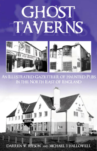 Ghost Taverns