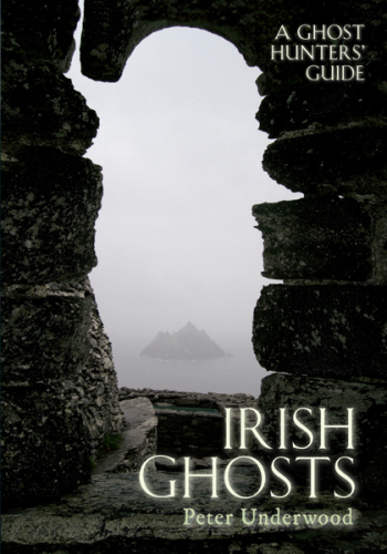 Irish Ghosts